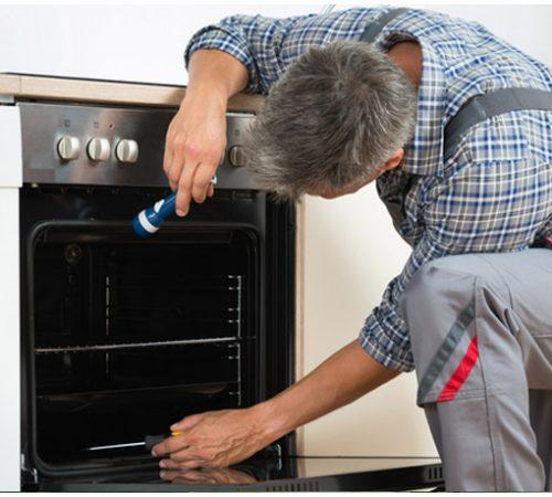 Microwave Repair Services Dubai