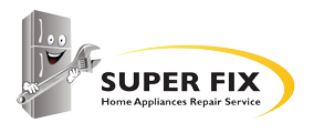 Super Fix Appliances