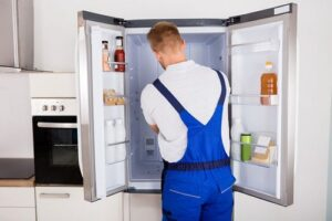 Hire the appliance repairers to perform various appliance damages
