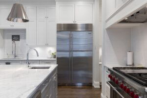 Get the repairing services for refrigerators